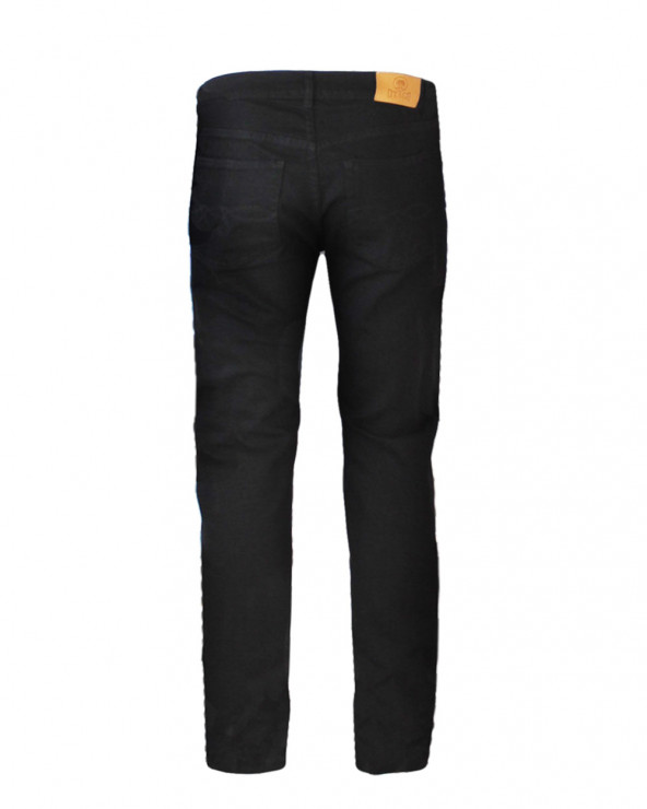 Jeans Otago rugby noir homme