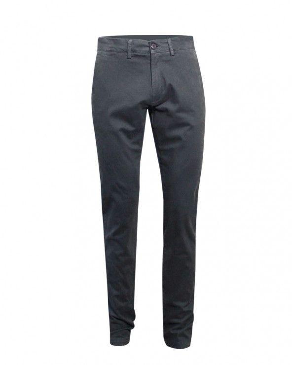 Pantalon West Ham Otago gris foncé homme
