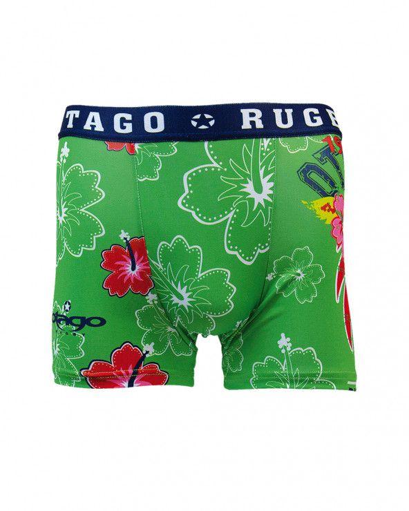 Boxer La Jolla Otago rugby homme