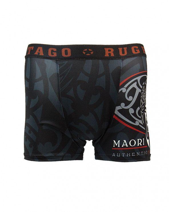 Boxer Napier Otago rugby homme