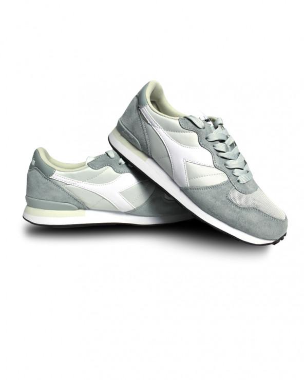 Chaussures Basket Camaro gris clair