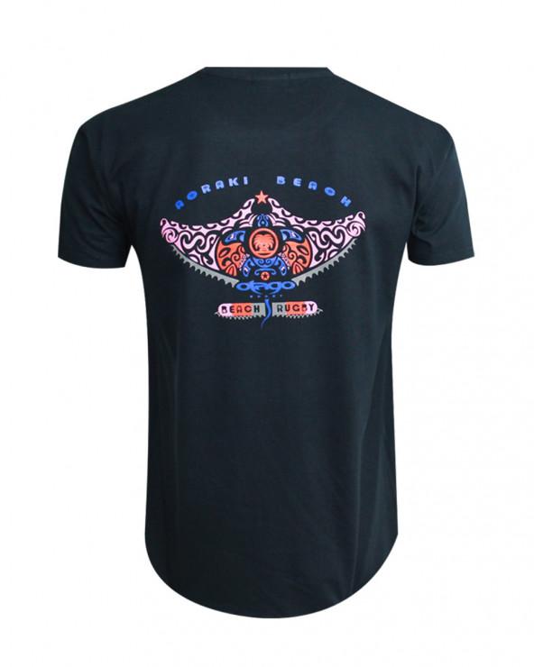 Tee-shirt Aoraki Otago rugby marine homme